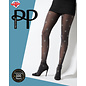 Pretty Polly Star Print opaque panty