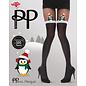 Pretty Polly Pretty Penguin X-Mas Tights
