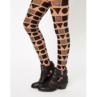 Patternity All over Shape Design Panty