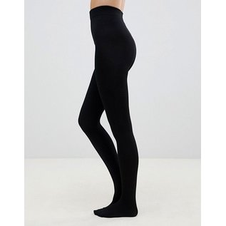 Pretty Polly Pretty Polly 200D. Fleecy Opaque thermo-Tights