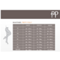 Pretty Polly 200D. Fleecy opaque thermo-Tights