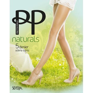 Pretty Polly Pretty Polly 5D. Almost Naked Tights
