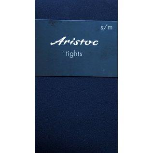 Aristoc Aristoc 50D. Black Velveteen Opaques Tights