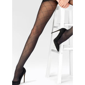 Pretty Polly Sparkly Diamond Tights
