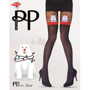 Pretty Polly Polar Bear tights