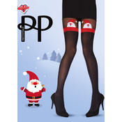 Pretty Polly Xmas Santa Tights