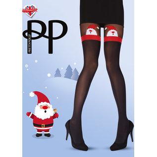 Pretty Polly Pretty Polly Xmas Santa Tights