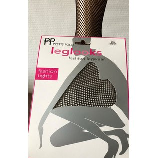 Pretty Polly Fishnet panty