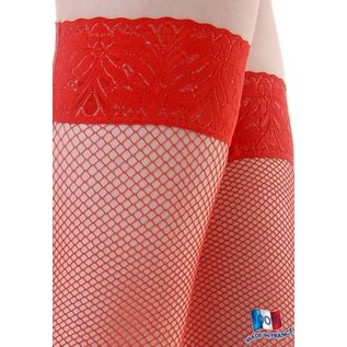 Clio Fishnet Stay Up's