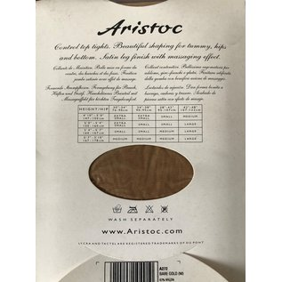 Aristoc 10D. Wedding Tights with Control Top