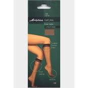 Aristoc 15D. Natural Kneehighs 2 pair