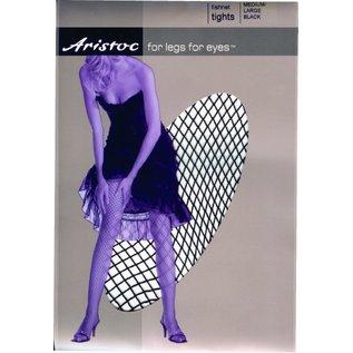 Aristoc Wide Fishnet Tights
