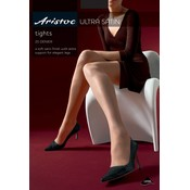 Aristoc 20D. Ultra Satin Tights
