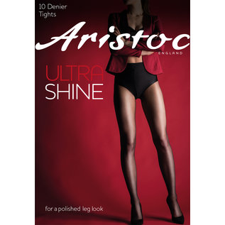 Aristoc 10D. Ultra Shine Tights