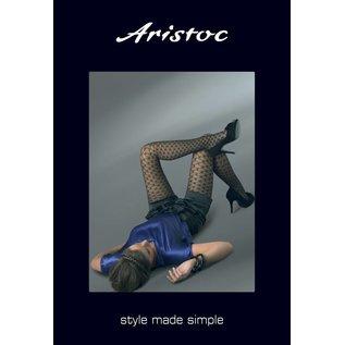 Aristoc Aristoc Velvet Flock Tights
