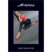 Aristoc Lurex Trim Legging