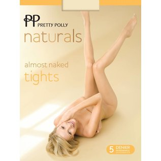 Pretty Polly 5D. Almost Naked Tights