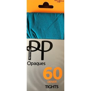 Pretty Polly  Pretty Polly 60 Denier  Opaque Tights