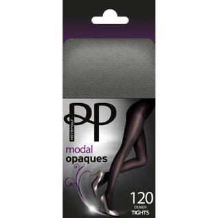 Pretty Polly Pretty Polly 120D. Modal Opaque Panty