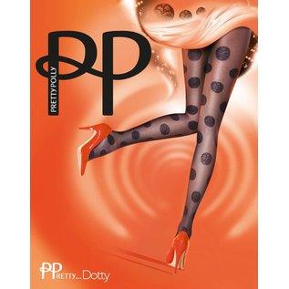 Pretty Polly Pretty Dotty Tights