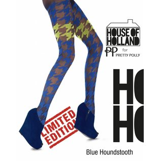 House of Holland House of Holland Dog Tooth Tights