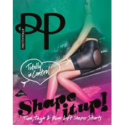 Pretty Polly Shaper Shorts