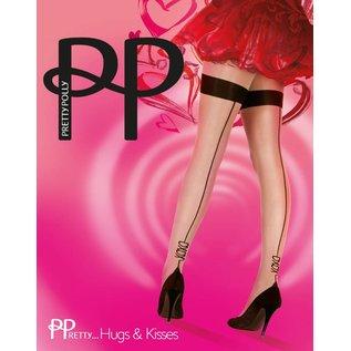 Pretty Polly Pretty Polly Hugh & Kissed panty