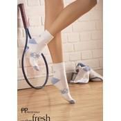 Pretty Polly Running Socks 2 PP