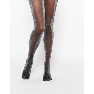 Pretty Polly Sheer Lurex Tights