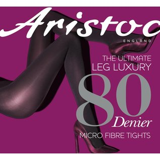 Aristoc 80 Denier the ultimate leg luxury Tights