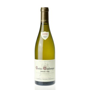 Dubreuil-Fontaine Corton-Charlemagne Grand Cru 2015