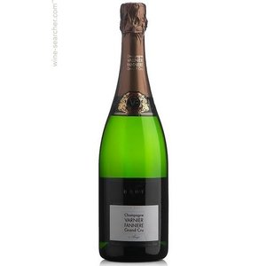 Champagne Varnier Fanniere Grand Cru Brut Half bottle  (375 ml)