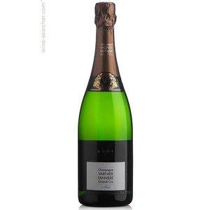 Champagne Varnier Fanniere Grand Cru Brut Halve fles  (375 ml)