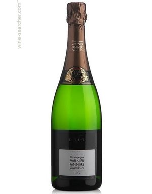 Champagne Varnier Fanniere Champagne Varnier Fanniere, Grand Cru Brut Half bottle  (375 ml)