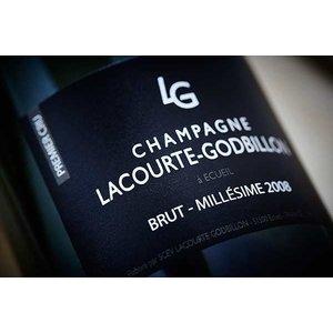 Lacourte-Godbillon, Champagne Millésime 2009