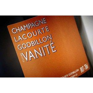 Lacourte-Godbillon, Champagne Cuvée Vanité 2007