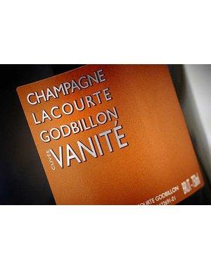 Lacourte-Godbillon, Champagne Champagne Lacourte-Godbillon, Cuvée Vanité 2007