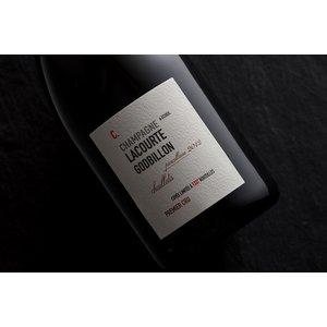 Lacourte-Godbillon, Champagne Parcelaire Chaillots 2012. Premier Cru, Extra Brut