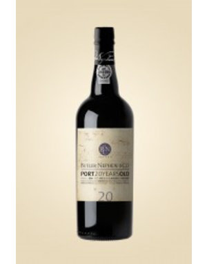 Christies Port Wine  Cristies Port Wine, Butler Nephew & Co 20 years old Tawny