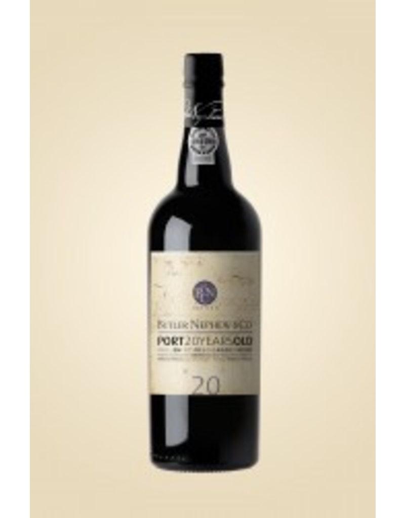 Christies Port Wine  Cristies Port Wine, Butler Nephew & Co,20 years old Tawny