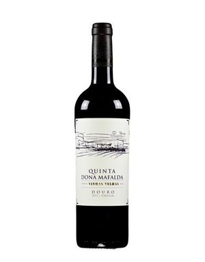 Christies Port Wine  Quinta Dona Mafalda, Vinhas Velhas  2015