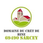 Domaine du Crêt de Bine