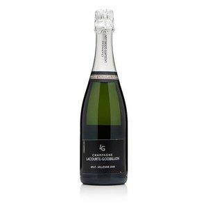 Lacourte-Godbillon, Champagne Millésime 2008