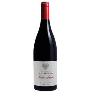 Domaine De La Pirolette Cru Beaujolais Saint Amour 2016