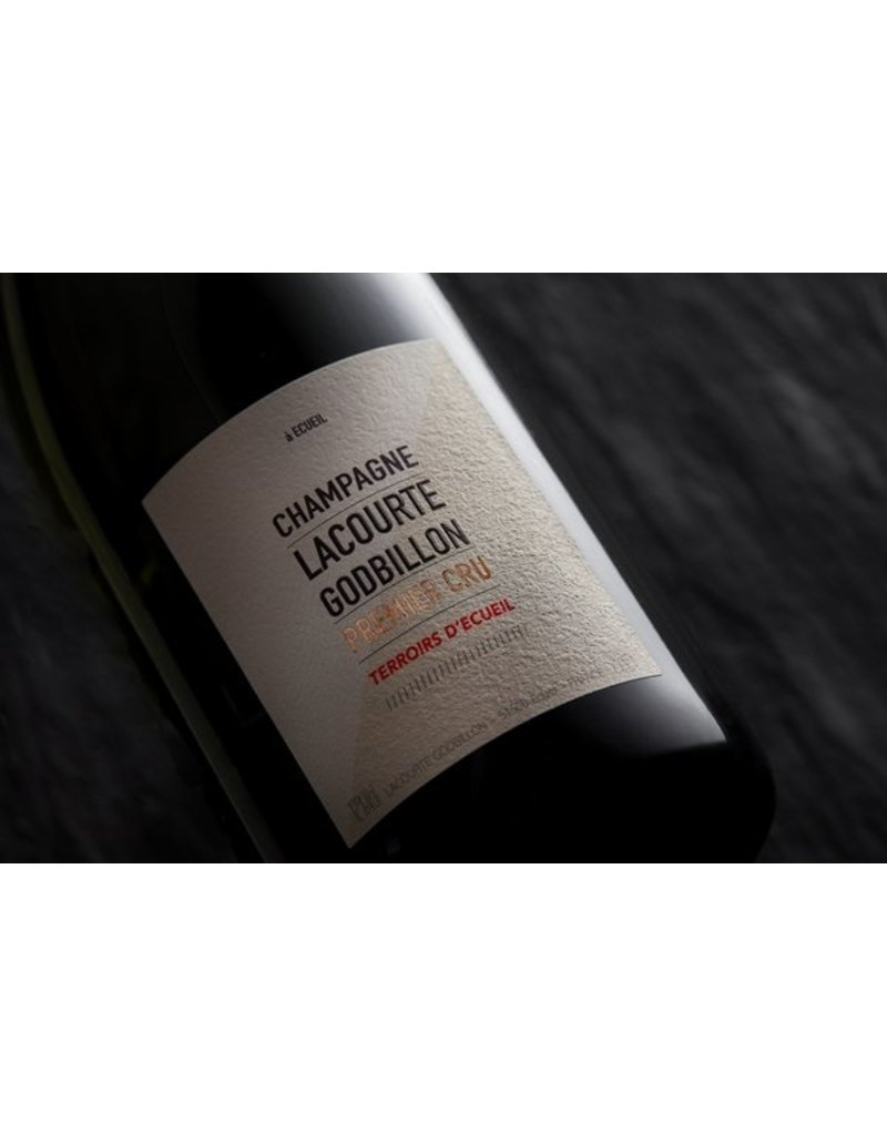 Lacourte-Godbillon, Champagne hampagne Lacourte-Godbillon, Terroirs D'Ecueil