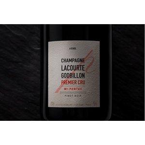 Lacourte-Godbillon, Champagne Mi Pentes