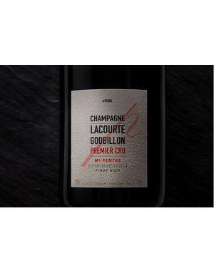 Lacourte-Godbillon, Champagne Champagne Lacourte-Godbillon, Mi Pentes