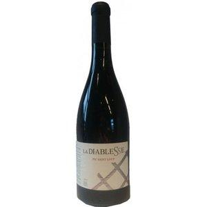 Vignobles des 3 Châteaux, Languedoc Pic-Saint-Loup, Cuvée la Diablesse 2016