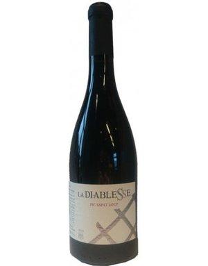 Vignobles des 3 Châteaux, Languedoc Vignobles des 3 Chateaux, Pic-Saint-Loup, Cuvée la Diablesse 2016