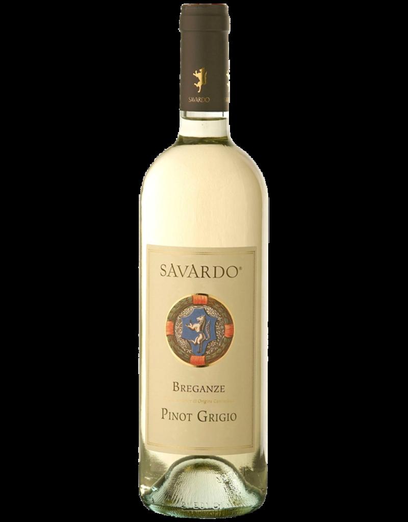 """Beato Bartolomeo Breganze Beato Bartolomeo Breaganze, Pinot Grigio  Superiore """"Savardo"""" 2019"""